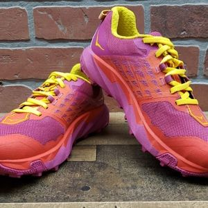 Hoka One One Pink Running shoes Womens Size 7